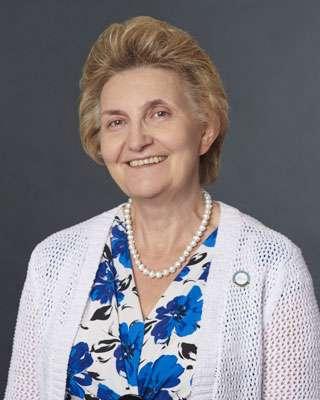 Vera Morozova, Cremation Society of New Hampshire