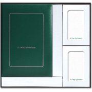 Basic Memorial Record Book
