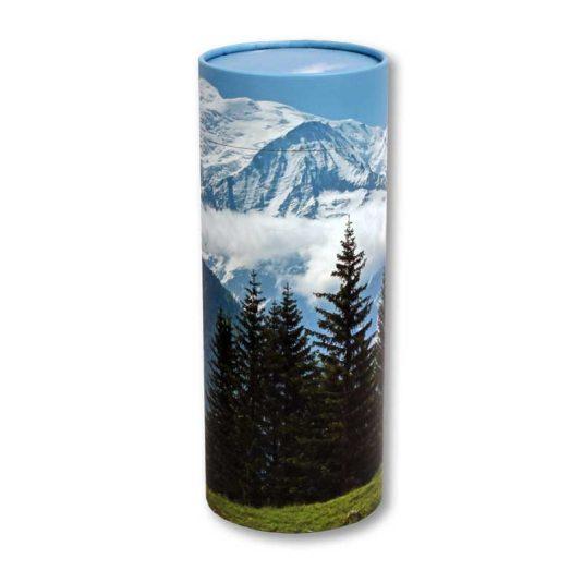 Mountain View Biotube
