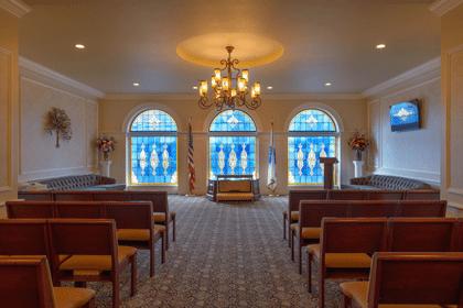 Hanover, Cremation Society of NH