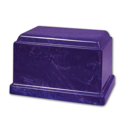 Evermore keepsake - purple