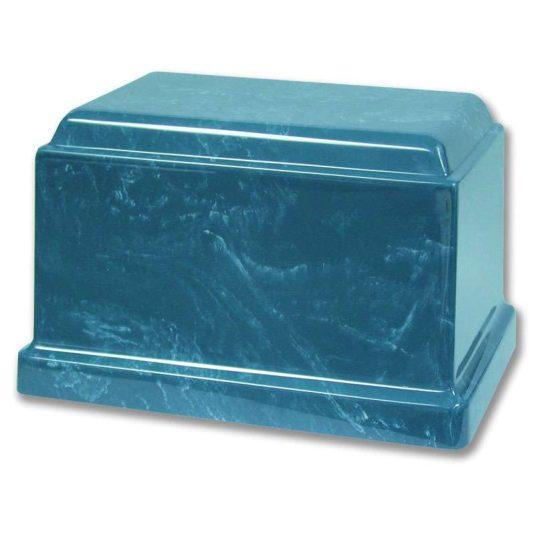 Evermore keepsake - blue