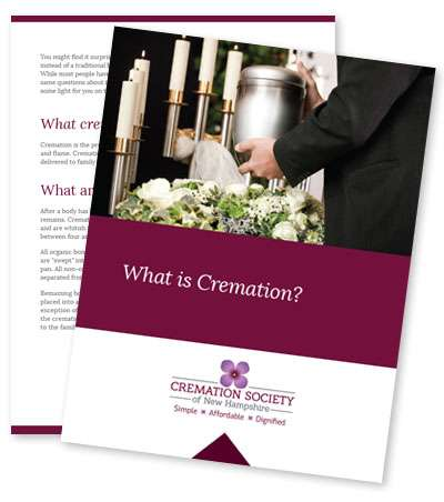 What is Cremation? Resource Guide