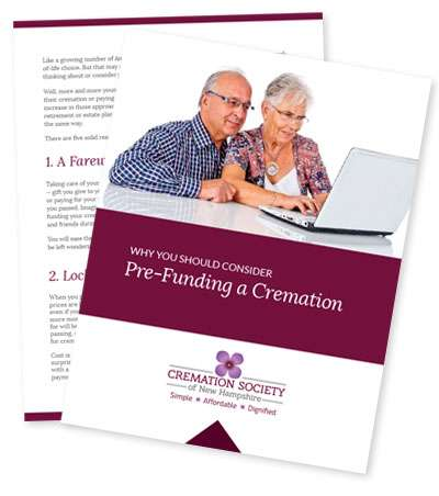 Why you should consider pre-funding cremation