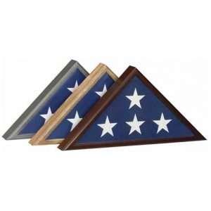 Trooper Flag Case